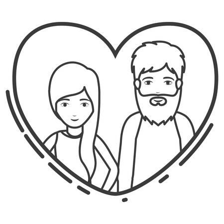 l'amour alchimie ou science